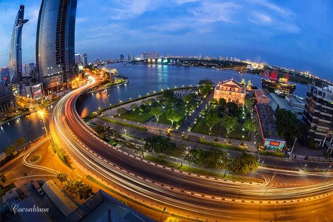 Dự án Vinhomes Khánh Hội nơi có sức hút nhất trên thị trường bất động sản