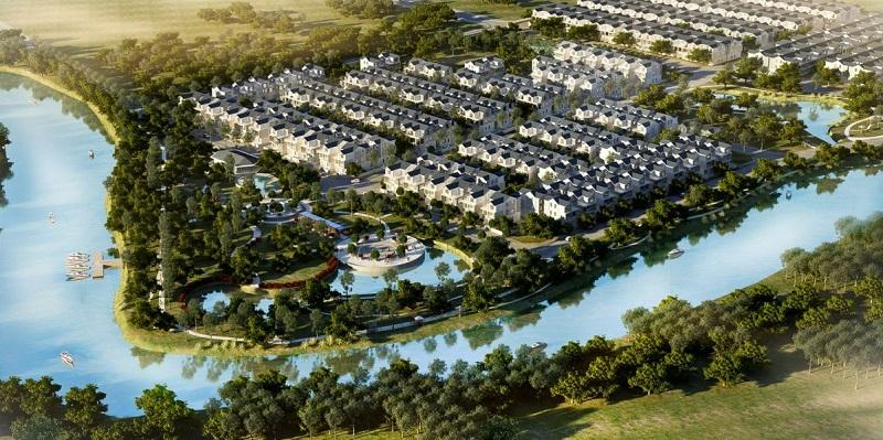 Dự án Park Riverside giải pháp đầu tư thông minh