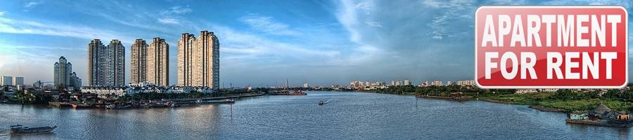 Saigon Pearl chủ động tài chính trải rộng view cảm giác thanh bình