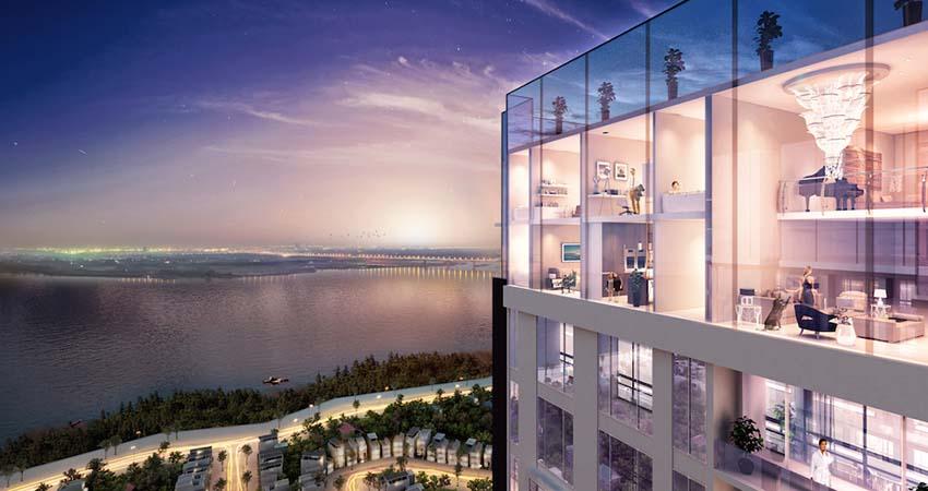 Vị trí của Condotel Sun Group Tây Hồ quyết định giá trị căn hộ