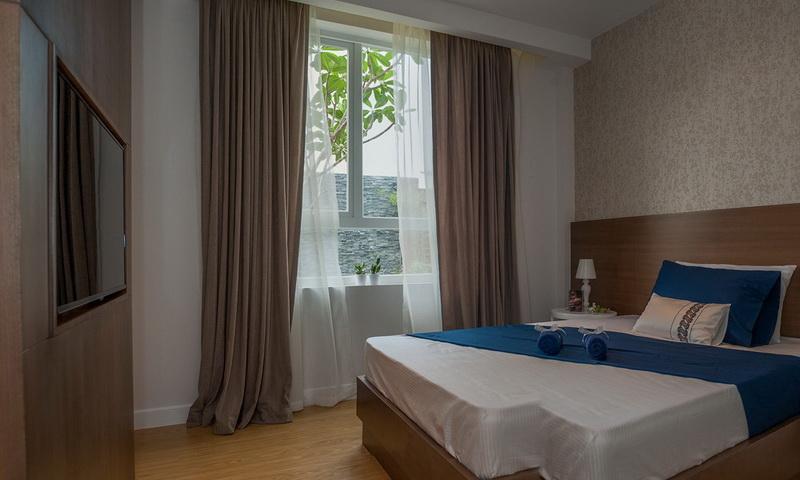 Căn hộ cao cấp Masteri Apartment bán giá hấp hẫn sống đẳng cấp khu đất trung tâm