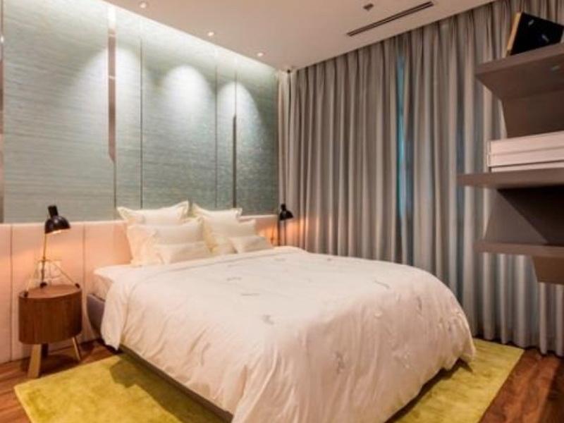Dự án cao cấp Saigon Mystery Villas dân cư cao cấp ngay trung tâm thiết kế phá cách