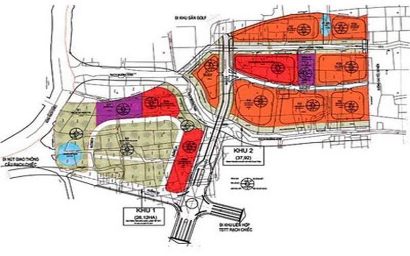Căn hộ SaiGon Sports City- Dự án đáng mua trong thời điểm này