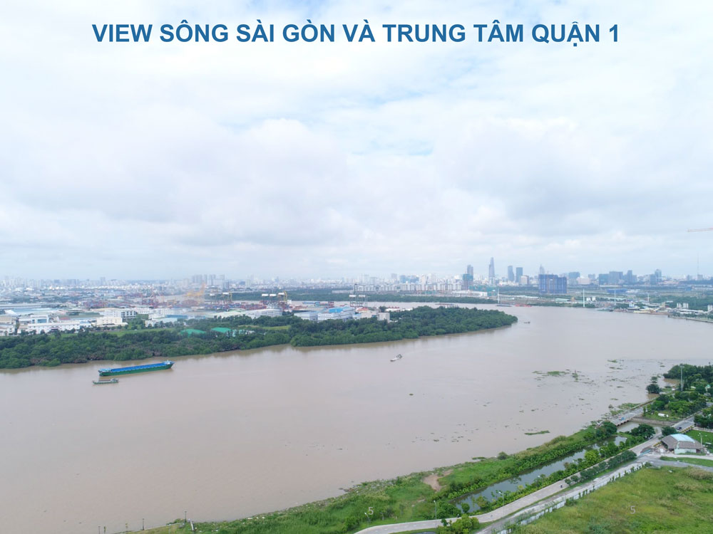view thuc te du an one verandah quan 2