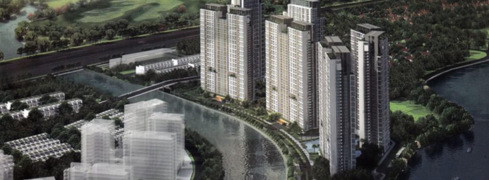 Đánh giá cuộc sống tại dự án căn hộ cao cấp Gem Riverside
