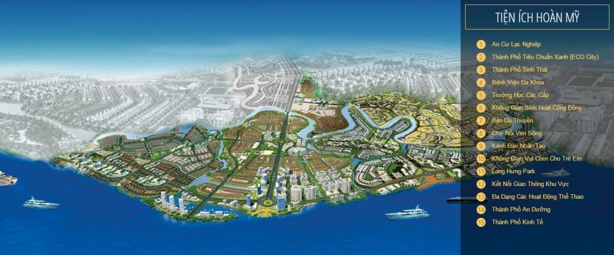 Đất nền Long Hưng City  Không gian sống xanh giải pháp cho sức khỏe con người