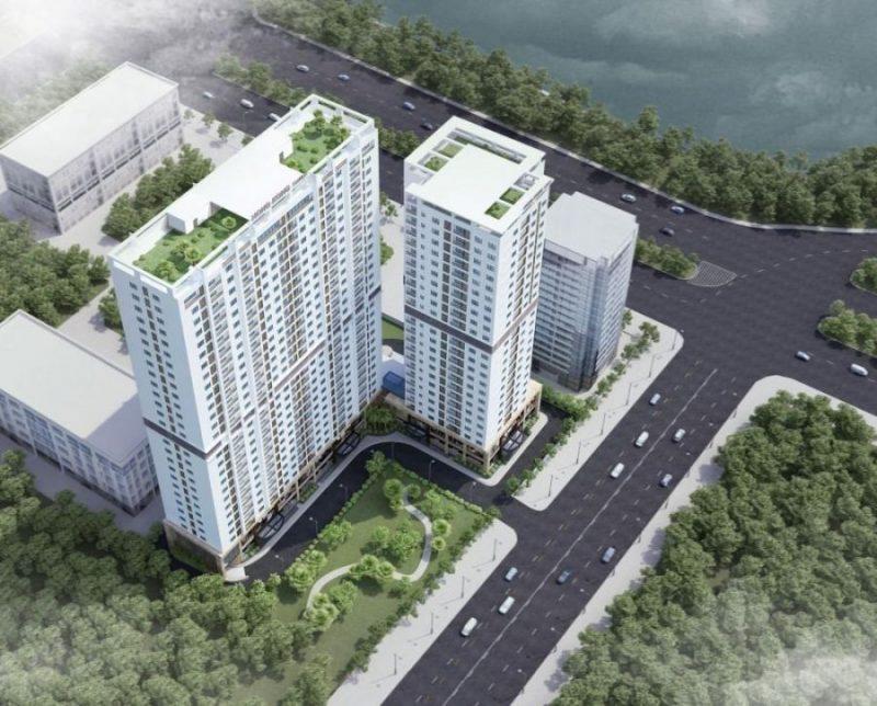 Chung cư Sun Group 31 Láng Hạ: Cuộc sống mơ ước trong tầm tay bạn