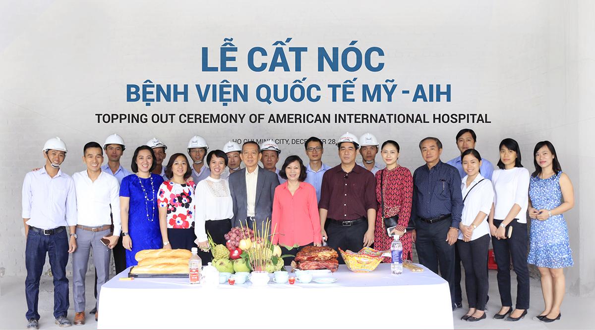 Tổng hợp các bệnh viện xung quanh dự án Safira Khang Điền