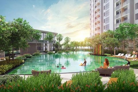 Lời khuyên chọn mua dự án Safira Quận 9