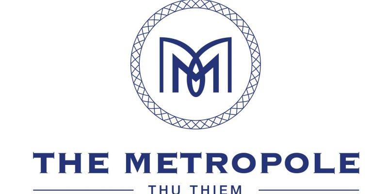 lo go chinh thich du an the metropole thu thiem