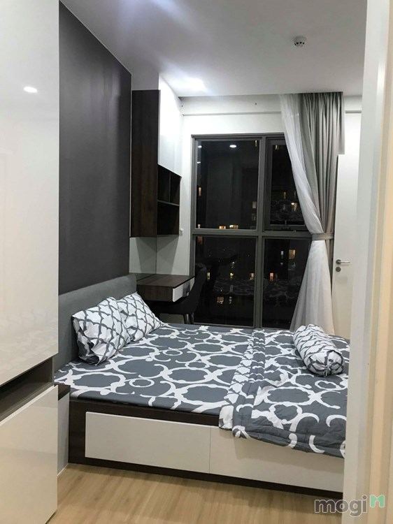 Cho thuê căn hộ Cao Cấp Millennium_Q4, 3PN, 2WC full đồ 32triệu