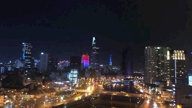 Bán gấp căn hộ Millennium Quận 4, 107m2 view trực diện Bitexco, căn góc đẹp nhất dự án