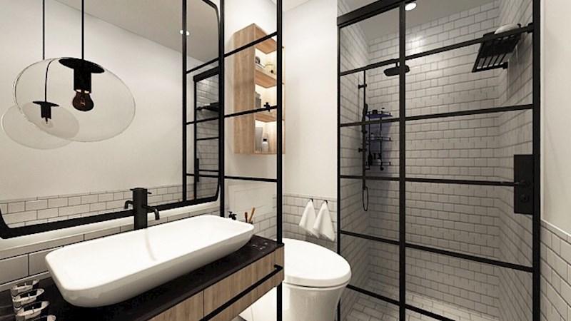 Bán căn hộ cao cấp 2 PN Millennium quận 4 view hồ bơi, kênh Bến Nghé, view Bitexco
