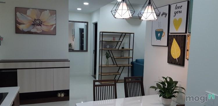 Cần cho thuê căn hộ tại chung cư Masteri Millenium, Q4 Giá siêu rẻ 23triệu