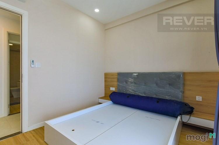 Cần cho thuê căn hộ Millennium, 2 phòng ngủ, 73m2, căn góc, view đẹp