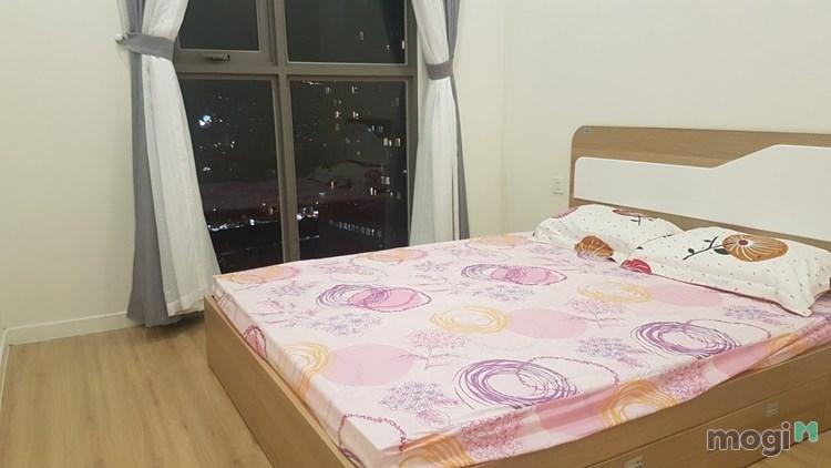 Cho thuê căn hộ quận 4, căn hộ Millennium cao cấp, full đồ đẹp , 23 triệu/tháng