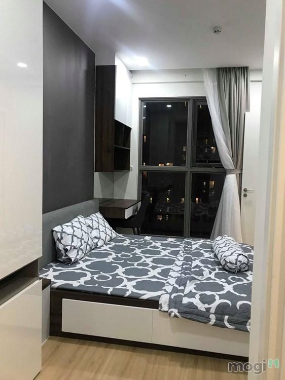 Cần cho thuê căn hộ Q4 Millennium, 2 PN 2WC full nội thất, 20tr/th
