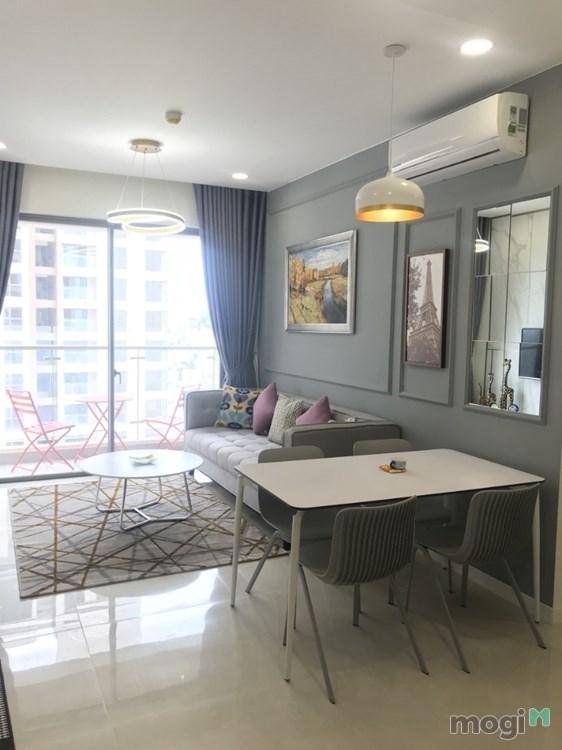 Bán gấp căn hộ Milenium Quận 4- Bến Văn Đồn – Nhà Mới – 4,4ty.
