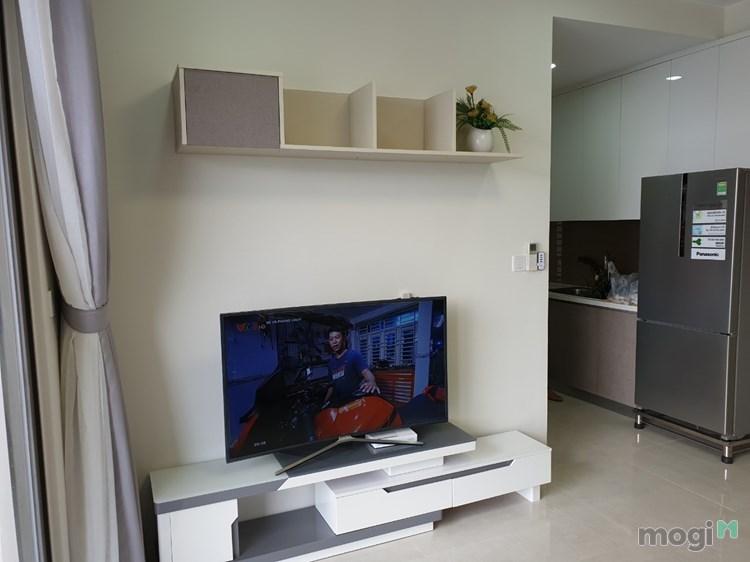 Cho thuê căn hộ Millennium 2PN, full nội thất, view Bitexco