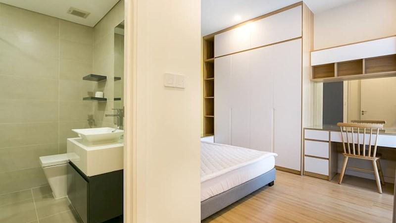 Căn hộ cao cấp Millennium, 2 phòng ngủ, 65m2, giá 4.5 tỷ