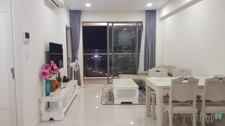 Cần cho thuê căn hộ Q4 Millennium, 2 PN 2WC 23tr/tháng