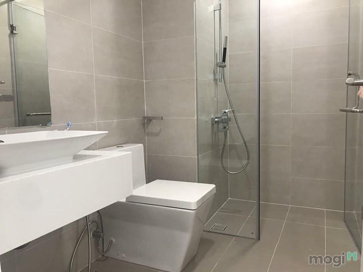 Cho thuê căn hộ Millennium 1 phòng ngủ tầng thấp nội thất đầy đủ