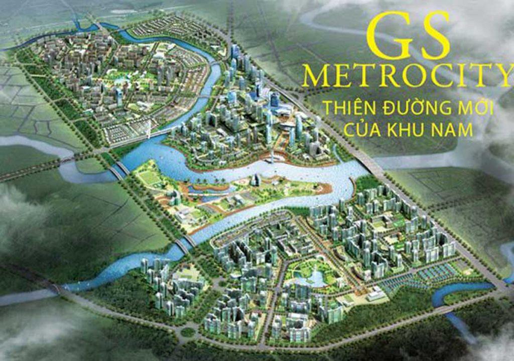 Các lý do nên sở hữu một căn hộ tai Gs MetroCity Nhà Bè