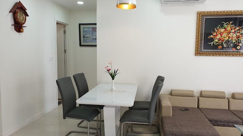 Chính chủ bán căn hộ Millennium Masteri, 2 phòng ngủ, view Cầu Ông Lãnh