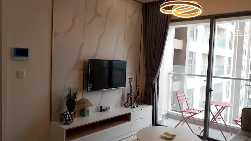 Bán căn hộ Millennium Quận 4, 73m2 full nội thất cao cấp, giá 4.5 tỷ bao phí