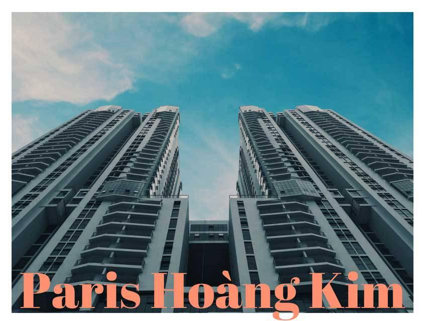 Đầu tư Paris Hoàng Kim – Đánh giá lợi nhuận từ dự án Khởi Thành