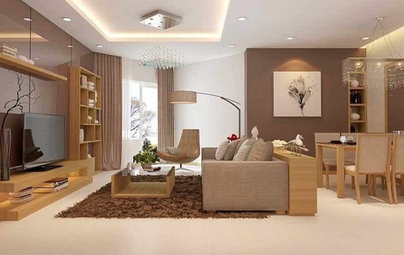 Đa tiện ích quy hoạch tại chung cư cao cấp Raemian City