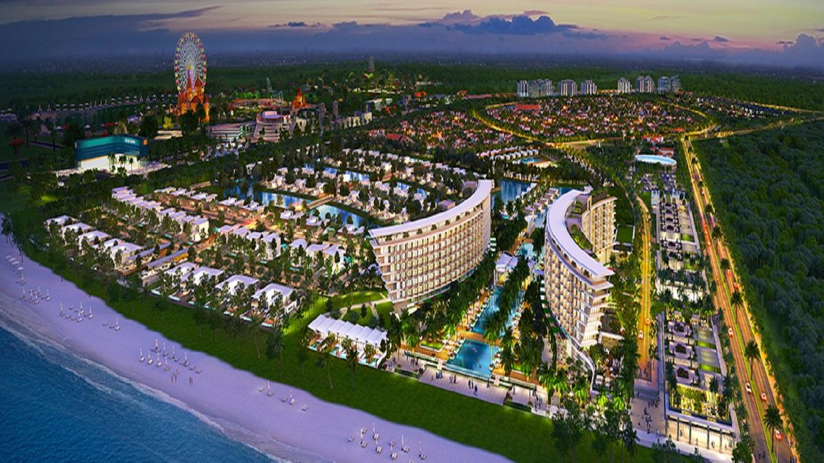 Có nên đầu tư Grand World Phú Quốc