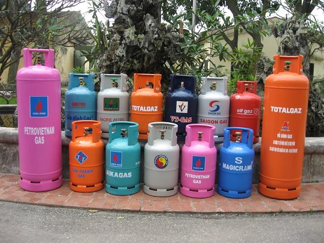 Người dân cần chú ý gì để sử dụng gas an toàn