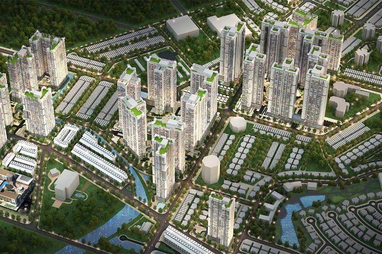 Đánh giá chủ đầu tư của Laimian City?
