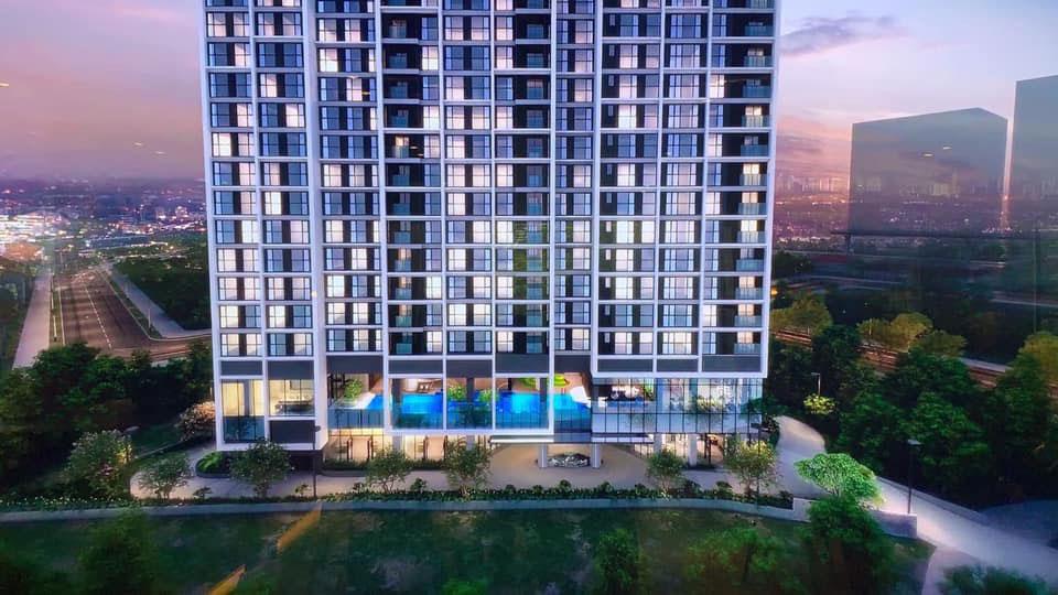 Vị trí căn hộ Mozac Thảo Điền có gì nổi bật?