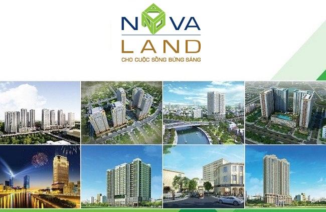 Thành tựu mà chủ đầu tư Novaland có được