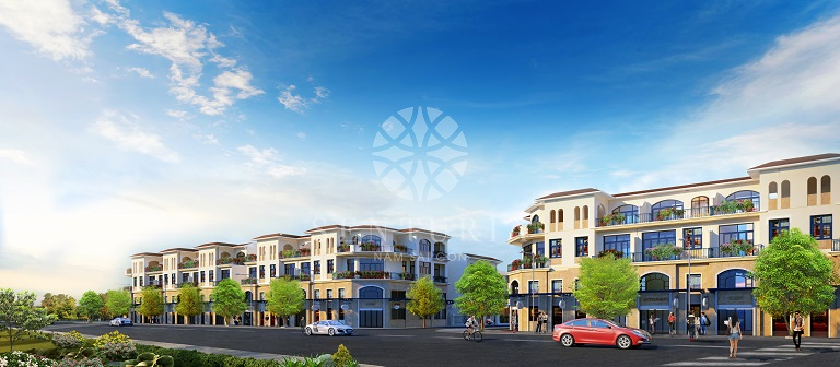 Thông tin về top 3 các dự án của Tiến Phước đang được triển khai